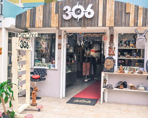 306 art shop with  good vibes