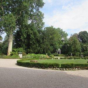 il parco comunale