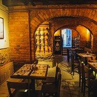 Arcos do Pilar: a arte da boa mesa!