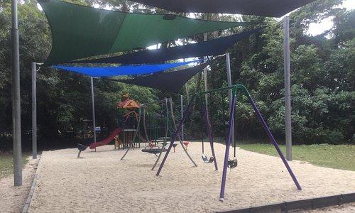 Bruno Reidwig Park