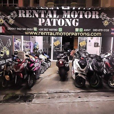 www.rentalmotorpatong.com