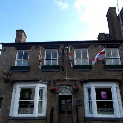 Victoria & Albert, Horwich