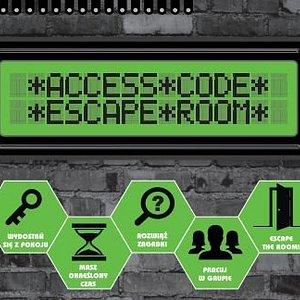 Escape Room to gra w której uczestnicy przenoszą się do tematycznie przygotowanych pokojów zagad