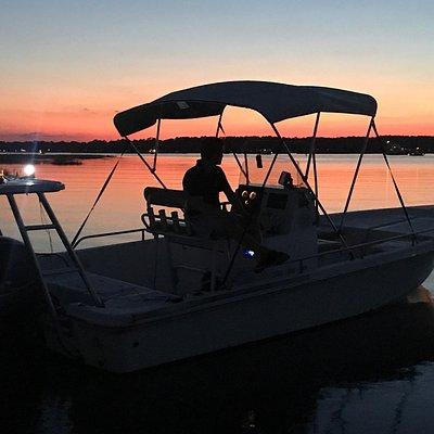 Island Marine Rentals and Sales LLC