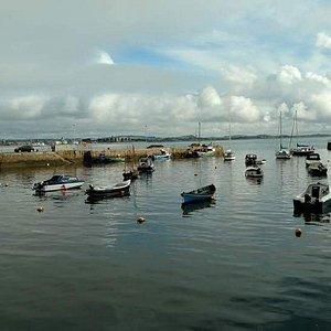 Newcastle Harbour Wild Rover Adventures