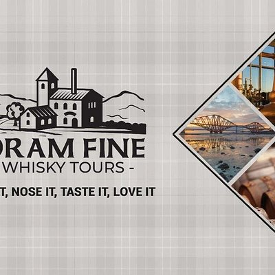 Dram Fine Whisky Tours