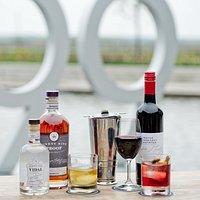 Wayne Gretzky Winery & Distillery