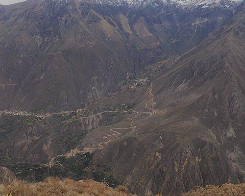Tapay Viewpoint