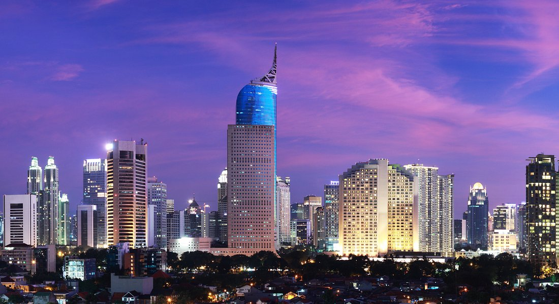 Turismo en Jakarta, Indonesia 2021: opiniones, consejos e ...