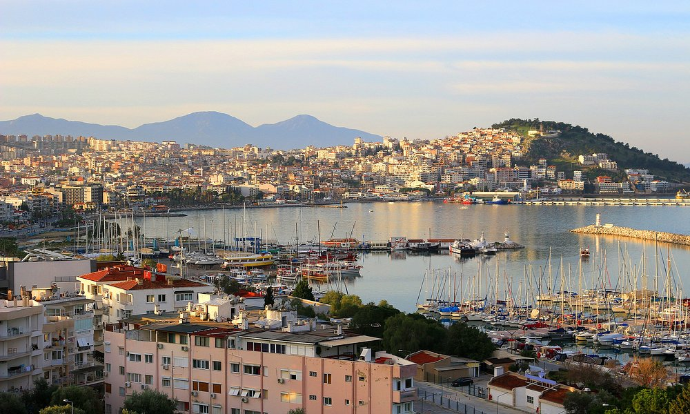 Kusadasi 2020: Best of Kusadasi, Turkey Tourism - Tripadvisor