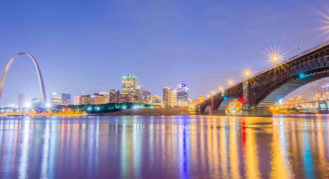 Saint Louis 2020: Best of Saint Louis, MO Tourism - Tripadvisor