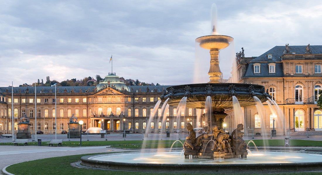 Casino It Uni Stuttgart