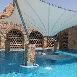 piscina hidromassagem