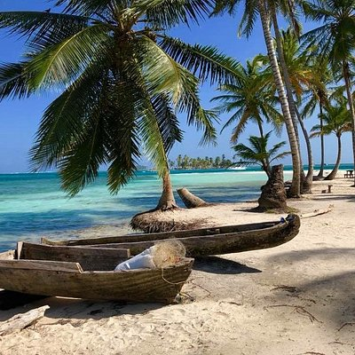 San Blas, literally, an unspoiled paradise!
