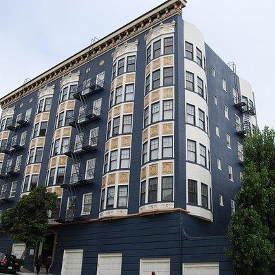 990 Fulton street