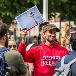 Legends of Bruges Free Walking Tour