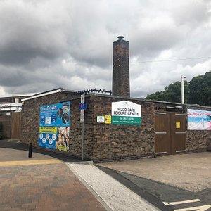 Hood Park Leisure Centre