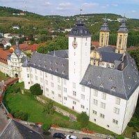 Im ehemaligen Residenschloss ist heute das Deutschordensmuseum untergebracht (Foto: Jens Hackman