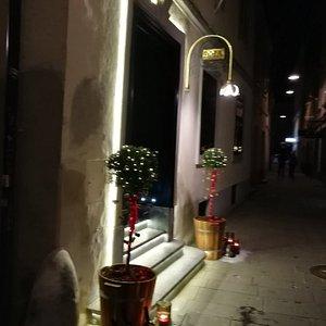 Bar Roza