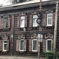 Доходный дом Попова