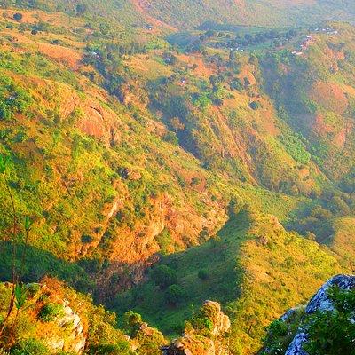 Magamba Eco-cultural Tourism