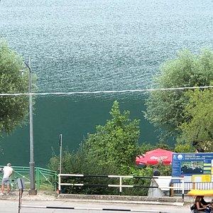 La Spiaggetta di Scanno