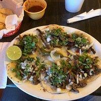 Mary's Taco