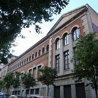 Lateral Biblioteca