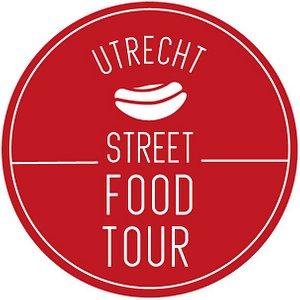 logo street food tour Utrecht