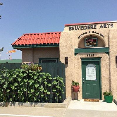 Belvedere Arts Studio & Gallery