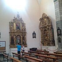 Parroquia de San Vicente