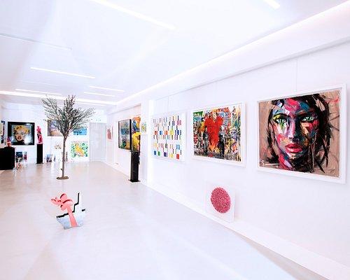 Kapopoulos Fine Arts