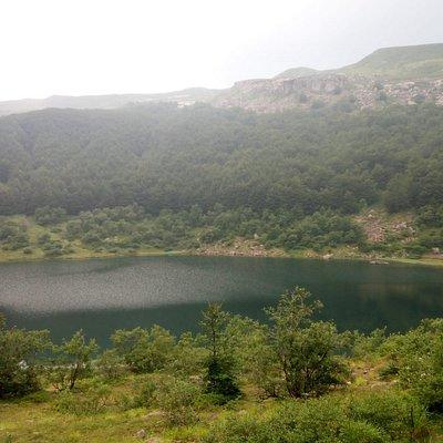 Lago Verde m.1507