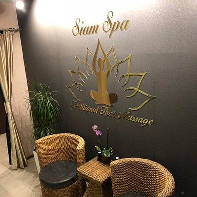 Siam Spa- Traditional Thai Massage