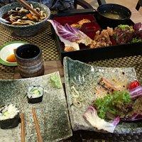 Kai's Sushi Bar