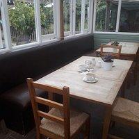 Walled Garden Cafe