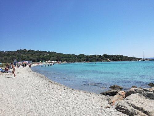 Spiaggia la Bamba