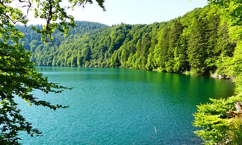 tour du lac