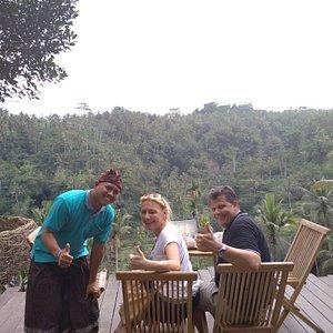 Nice Restaurant In Ubud
