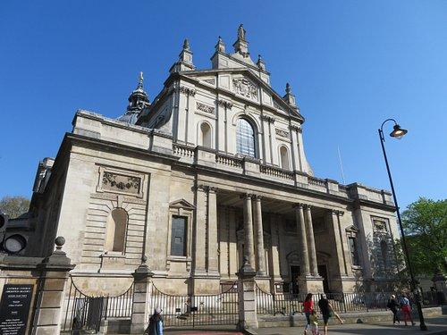 Oratory of St Philip Neri