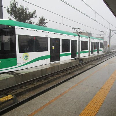 Green Line (east West)