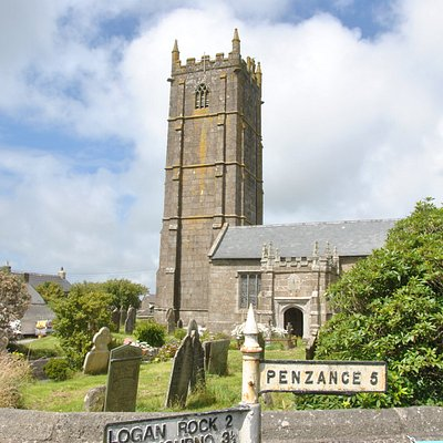 cimitero celtico