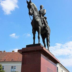 Der General der Revolution von 1848