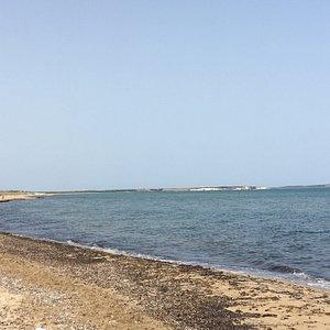 Spiaggia is arenas sinis