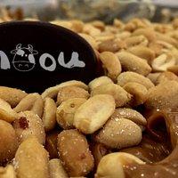 Arachimoou vincitore gelato festival Torino 2015 arachidi, caramel mou salato