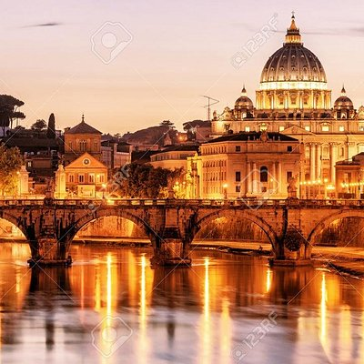 Rome, simple the BEST!!!