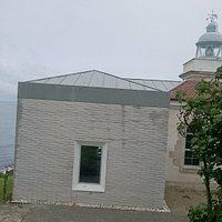 Faro de Punta Silla