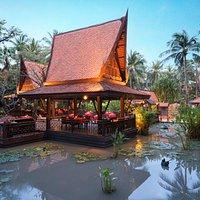 Sala Rim Nam Restaurant