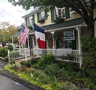 de Provence et d'ailleurs: An Authentic French Specialty Shop