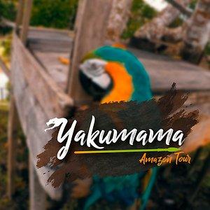 Yakumama Tours en Iquitos